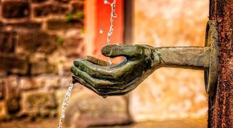 Fundación Botín convoca ayuda beca predoctoral gestión recursos hídricos