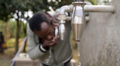 tecnología CSIC posibilita acceso agua potable zonas rurales Etiopía