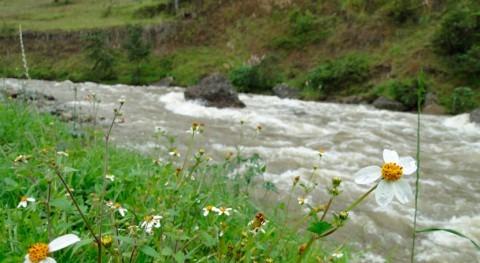 convenio protegerá fuentes hídricas zonas rurales Azuay Ecuador