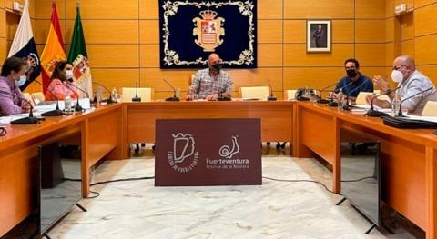 Fuerteventura invertirá más 5 millones desaladoras Corralejo y Puerto Rosario