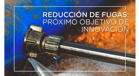 Proyecto SMILER: Innovación al servicio reducción fugas redes sectorizadas