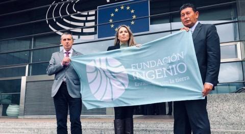 PE admite trámite denuncia MITECO incumplir directivas medioambientales