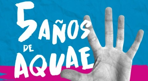 Fundación Aquae celebra V aniversario, centrada compromiso ODS