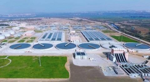 depuradora más grande África, construida ACCIONA Agua, entra operación