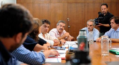 Gobierno Uruguay declara emergencia cinco departamentos sequía