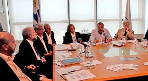 Gabinete Nacional Ambiental Uruguay centra acciones cuidado calidad agua