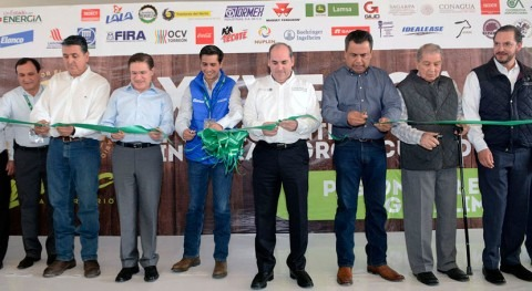 México impulsa desarrollo hídrico Comarca Lagunera