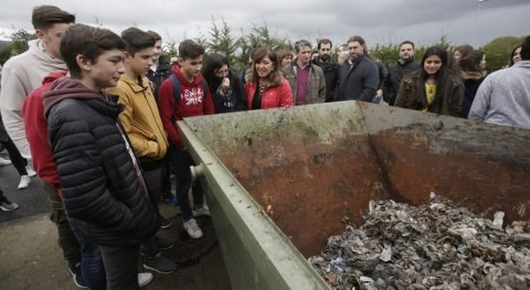 Galicia invita sociedad reducir impacto directo vida diaria ríos