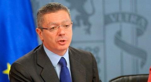 Operación Lezo: Fiscalía pidió noviembre imputar Gallardón compra Inassa