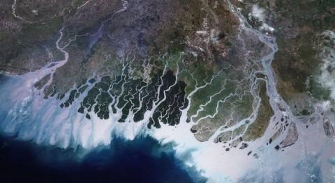 Deltas y estuarios, algo más que paisajes