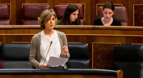 """Tejerina: """" Gobierno trabaja superar incumplimientos medioambientales heredados"""""""