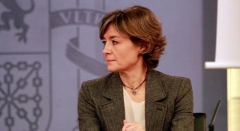 Isabel Garcia Tejerina