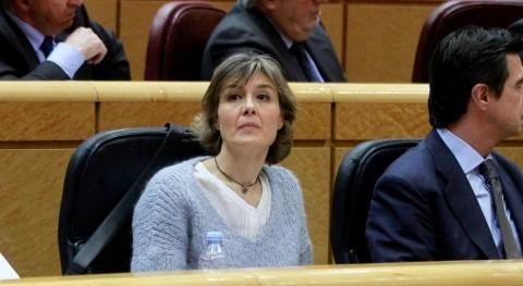 Tejerina dará explicaciones Acuamed si lo pide Congreso