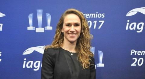 """Gari Villa-Landa: """" mujeres tenemos igualdad legal, pero queda mucho igualdad real"""""""