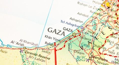 Aragón aporta 68.375 euros recuperar instalaciones agua y saneamiento Gaza