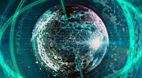iniciativa Destination Earth creará gemelo digital anticiparnos eventos extremos