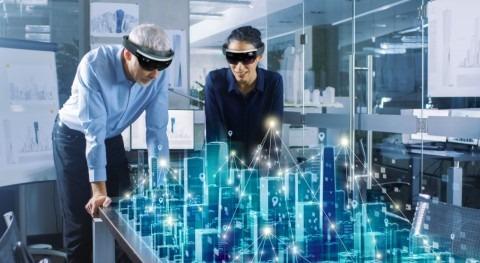Atos y Bentley Systems anuncian alianza estratégica crear gemelos digitales