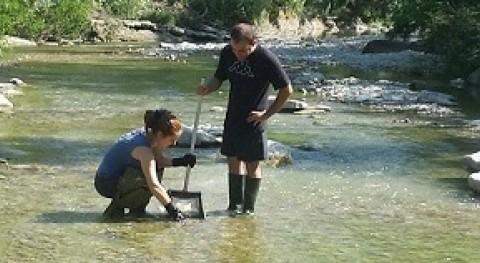 """""""Comprender dinámica ríos temporales es fundamental ecosistemas fluviales"""""""