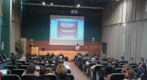 II Foro LEQUIA reúne más 80 profesionales interesados purificación biogás