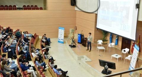 jóvenes sector comparten conocimiento y diversión 2ª jornada Congreso YWP