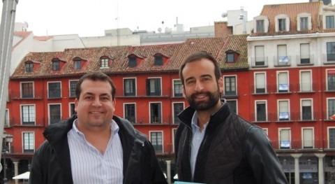 #SmartWater: entrevista Pablo Rodríguez y Eduardo Bustillo GEOCyL