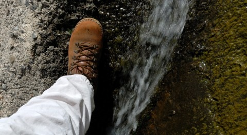 Tercer año hidráulico iAgua: Información al público, educación y crítica creadora