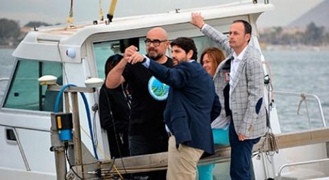 mayor transparencia agua Mar Menor no garantiza recuperación, IEO