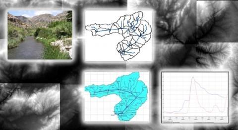 Guía práctica modelización hidrológica y modelo HEC-HMS