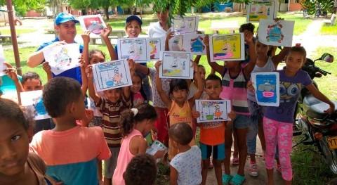 Grupo SAUR pone marcha taller social AquaSur Colombia