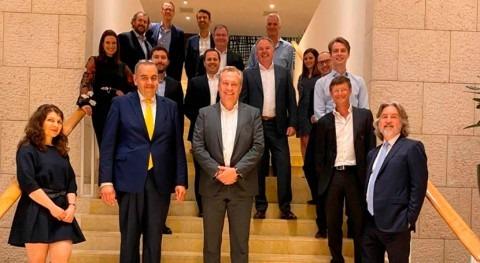 Saur adquiere Nijhuis Industries y afianza posición clave mercado agua industrial