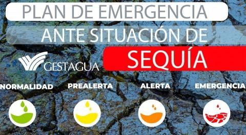 Planes emergencia ayuntamientos que quieran anticiparse escenarios estrés hídrico