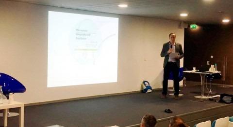 Badajoz se sitúa mapa europeo gestión pública agua