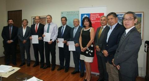 Gobierno Chile avanza gestión integrada agua