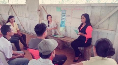 Ecuador articula acciones fortalecer gestión comunitaria agua Orellana