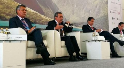 reforma agua Perú se centra inversiones eficientes y fortalecimiento operadores