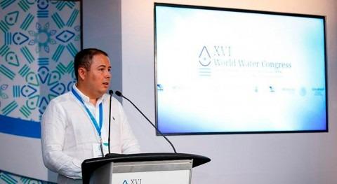 gestión agua y tecnología materia hídrica, claves cambio climático