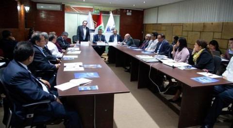 Gobierno Perú fortalecerá Consejos Recursos Hídricos Cuenca