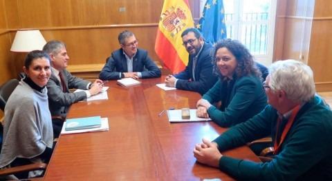 Gobierno acuerda invertir 360 millones euros infraestructuras hidráulicas Baleares