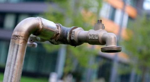 Gestión profesional servicios agua