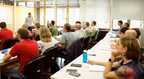 CHJ imparte segunda edición curso Gestión Riesgos Inundación