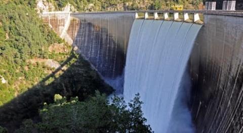 Gobierno y gestión agua