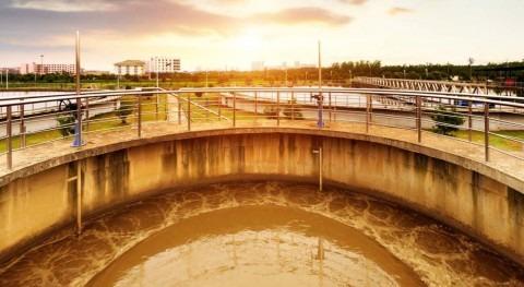 Gestión aguas residuales: paso crítico mejora salud pública