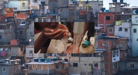 Gestión agua ciudades. Retos América Latina