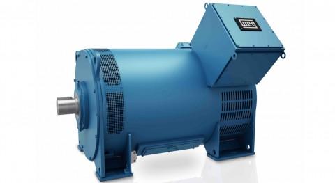 Hidrogeneradores más pequeños y alta eficiencia, ideales hidroeléctricas baja potencia