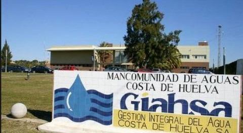Giahsa paralizará corte agua familias ingresos inferiores 532 euros mensuales