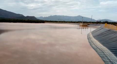 Chile y Perú intercambian experiencias y resultados materia riego