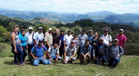 Divulgan experiencia metodológica implementar gestión integral recurso hídrico