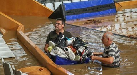 emergencia climática emergencia civil