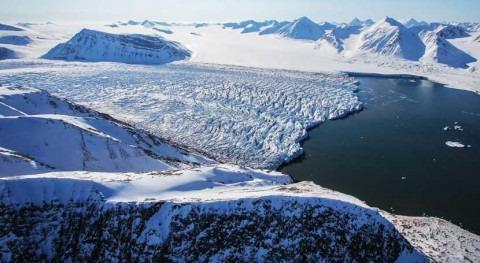 glaciares asiáticos podrían desaparecer más rápido lo pensado