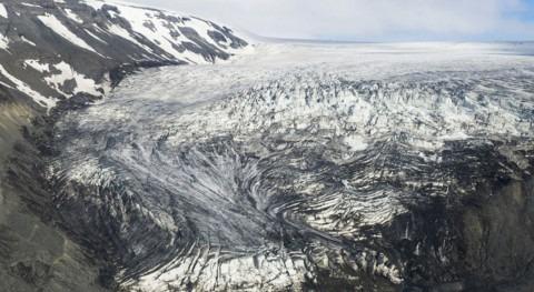 calor verano 2020 tuvo grave impacto capas hielo y glaciares
